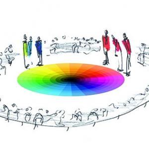 Un jeu de société pour comprendre l'art au 104