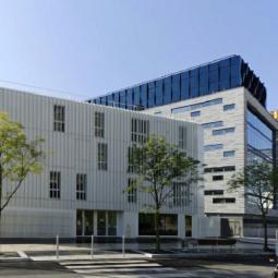 Centre cultuel  et culturel  de l'Olivier : architecture sacrée