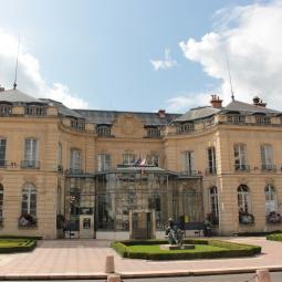Du château à l'hôtel de ville - Journées de l'architecture