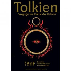 Tolkien, journey to Middle-earth
