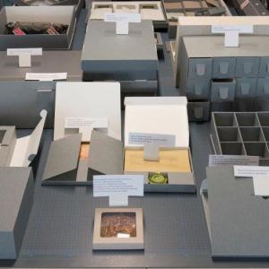 Les ateliers de conservation préventive et la régie des fonds aux Archives nationales – Journées des étudiants