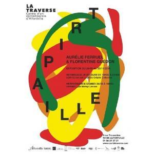 Tripaille : un duo d'artistes performeuses