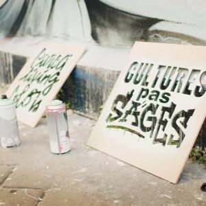 © Cultures Pas Sages