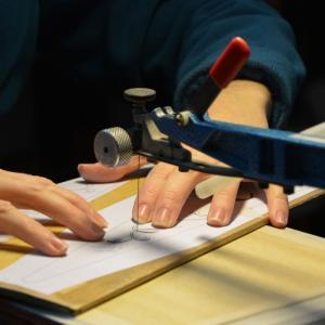 L'art de la marqueterie de bois