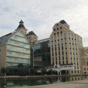 Le canal de l'Ourcq, entre passé industriel et vie culturelle, de la Villette à Pantin