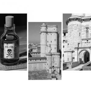Murder Party au château de Vincennes