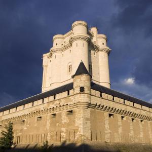Château de Vincennes © CDT94 Daniel Thierry