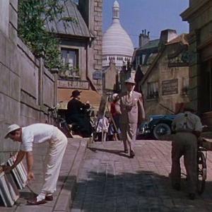 Ciné-balade à Montmartre, découverte du quartier à travers son histoire cinématographique
