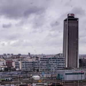 De Pleyel aux Grésillons : paysages urbains & industriels
