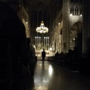 Visite en musique de la Basilique Saint-Denis