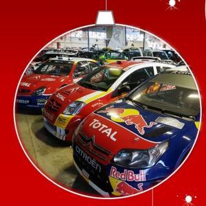 Spectacle de Noël au Conservatoire Citroën
