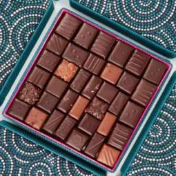 De la fève à la tablette : le chocolat sous toutes ses formes
