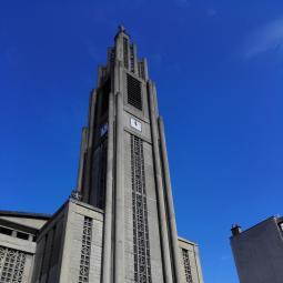 L'Eglise Notre-Dame du Raincy, l'œuvre des frères Perret