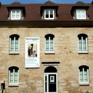 Conférence : André  Kertész, marcher dans l'image