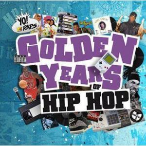 Croisière DJ Set avec The Golden Years of Hip Hop (puis Bizarre Ride)