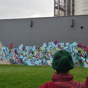 30 ans de street art à Fontenay-sous-Bois
