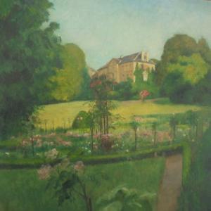 Le parc de la Fondation des Artistes - Histoire et écologie