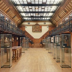 Musée de l'Histoire de la Médecine ©Emile Barret