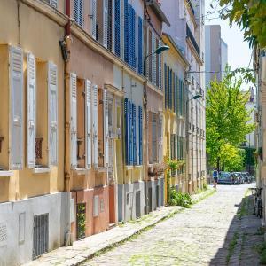 Visite guidée du quartier Est de Vincennes