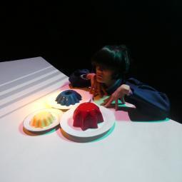 Charivari à La Galerie, centre d'art contemporain de Noisy-le-Sec