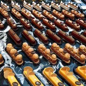 La Cabosse Gourmande, chocolaterie artisanale à Sucy-en-Brie