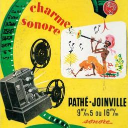 Cinéma aux Archives : Projections-Débat