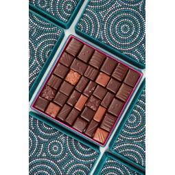 Découvrez en famille le chocolat sous toutes ses formes