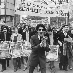Belleville la Rebelle, de la Commune de Paris aux sans-papiers