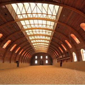 Centre d'entraînement hippique de Grosbois - Journées du patrimoine