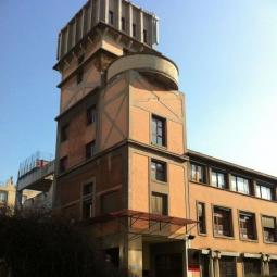 Discover the industrial Montreuil