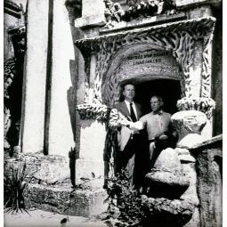 Pablo Picasso et Paul Eluard, une amitié sublime