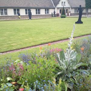 Visit the arboretum and gardening school of Paris