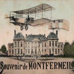 Balade découverte de Montfermeil et du Musée des métiers