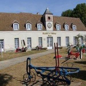 Balade découverte de Montfermeil et du Musée du Travail