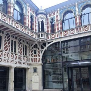 La dynastie Menier et le musée de la pharmacie