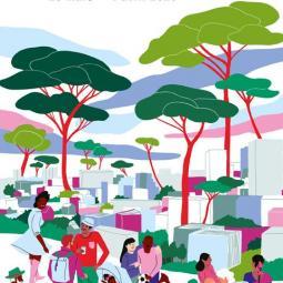 Parcours de lecture - Festival Hors Limites