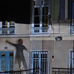 """Visite et soirée spéciale """"Les lieux de la danse"""" à la Briqueterie"""