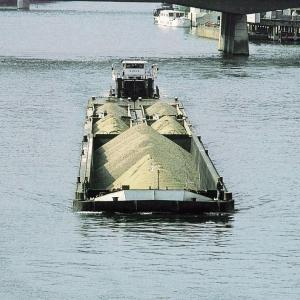 Croisière La Seine et ses ports, histoire et potentiel du transport fluvial