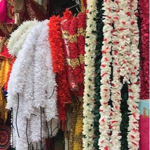 L'Inde au féminin dans le quartier de la Chapelle