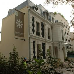 La maison Revel, pôle de métiers d'art et de création - Université populaire d'Est Ensemble