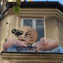 Sur les pas de Georges Méliès à Montreuil - Balade  virtuelle