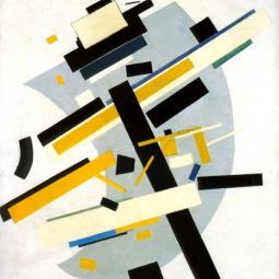 De l'abstraction au monochrome, n'y a-t-il vraiment rien à voir ? - Conférence virtuelle