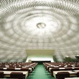Oscar Niemeyer, une oeuvre architecturale majeure - Conférence virtuelle
