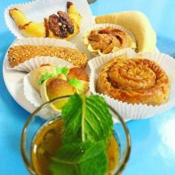 Barbès gourmand, histoire et culture culinaire - Balade virtuelle