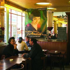 Montmartre à travers son cinéma - Balade virtuelle