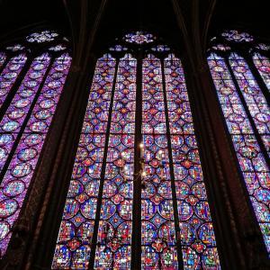 L'art du vitrail - Conférence virtuelle