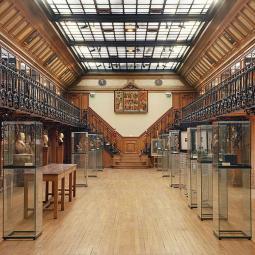 L'histoire de la médecine à Paris - Balade virtuelle