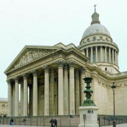 L'histoire du climat à Paris -  Conférence virtuelle