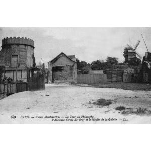 Maquis Montmartre