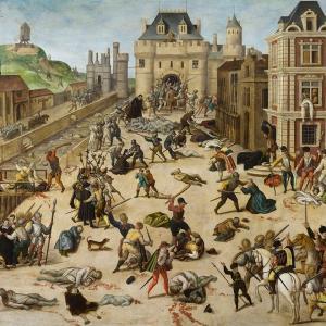 Paris de la Renaissance à la Réforme - Conférence virtuelle